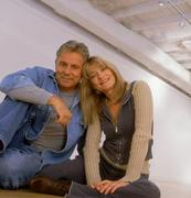 Shelley & Joe In Gallery