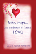 My First book of christian poetry.