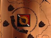 Rhodesia/Zimbabwe ( Tom's detachment )