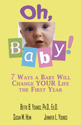 Oh, Baby! 7 Ways a Baby Will Change Your Life the First Year