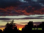 thunderbird falls and sunsets 016