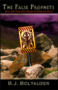 The False Prophets front cover