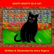 Sooty Wooty is a Cat