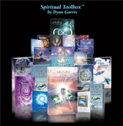 Spiritual Toolbox(TM) by Dyan Garros