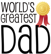 Free Father's Day Clip Art