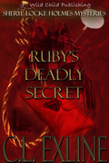 Ruby's Deadly Secret