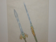 The Blade of Dragons Bane