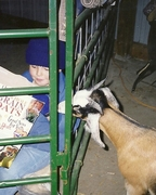 dustin and goat0001