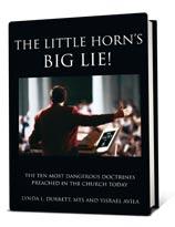 The Little Horn's Big Lie!