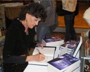 Book Signing at The Barn