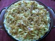 Tortellini Mac and Cheese