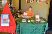 Bricktown Candy Co OKC book signing