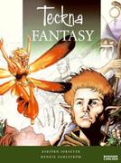 teckna fantasyomslag