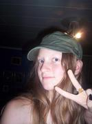 me in my hatXD