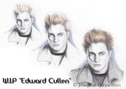 W.I.P Edward Cullen