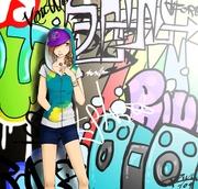 .:Sato:. -on the street