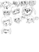 Manga uttryck 3