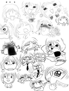 Manga uttryck 2