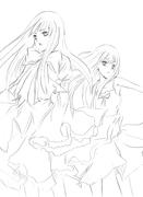 Umineko vs Higurashi