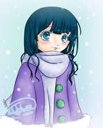 Längtar efter vinter~