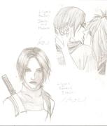 Itachi and Madara + young Itachi