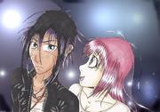 Hoshi och Sora