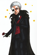 EXTREME- Phantom of the Opera