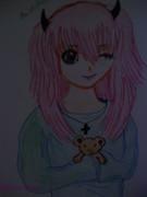 Devil ♥ Teddy