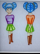 Övning 5 - kläder