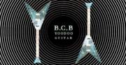 BCB VooDoo Guitar