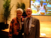 Dan Bassill & Marilyn King