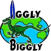 The Iggly Biggly Success Team