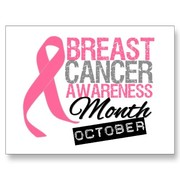 Breast Cancer Awarness Month