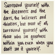 Do you have a power circle?