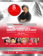 2014 B4 Virtual Conference: Re-Brand, Re-Boot, Re-Build Your Business