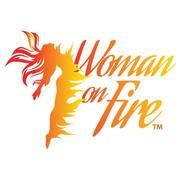Woman on Fire Awards
