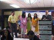 Convention 2007 Volunteers