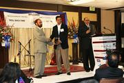 Raghib Hussain with Dr. Shamsul Haq, Pro VC, NED