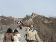 Riaz Haq on The Great Wall
