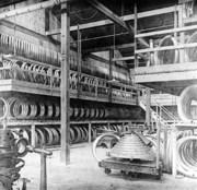 Michelin Factory - interior (Brian Harto)