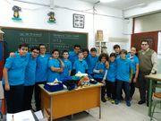 CLUB DE AJEDREZ IES MAR DE PONIENTE