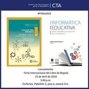 Producción de Investigación en coautoría con Isabel Jiménez Becerra