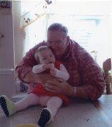 Granddad and Ray 1
