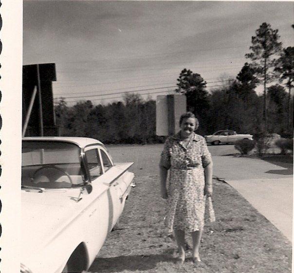 Grandmother Odom