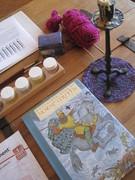 Main lesson - Norse Mythology
