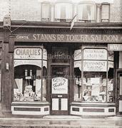 St Ann's Road Hair Salon, c1920