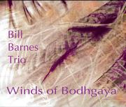 Available thru www.billbarnestrio.com