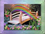 rainbow bridge?? :)