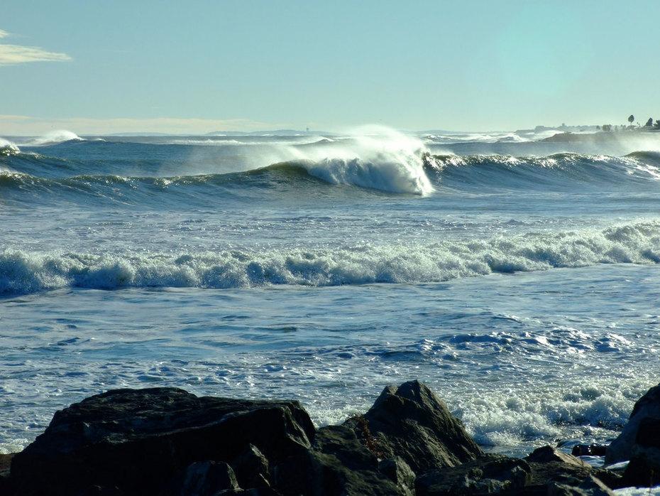 High Surf North Hampton