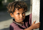 Children of Papua